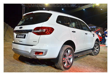 Ford Everest Cool White >> Bpi Auto Loans