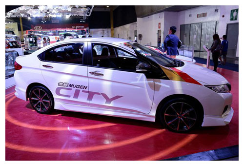 Honda Cars Philippines Says This Variant Is Only Being Made In Limited  Quantities. Better Hurry If Youu0027re Interested.